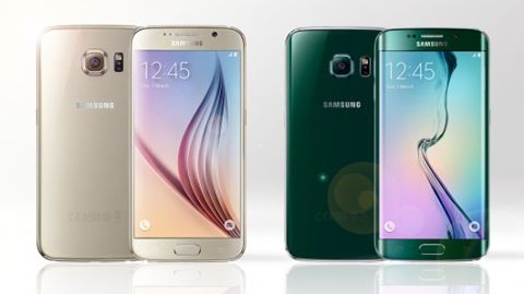 Beautiful Samsung S6 & S6 plus