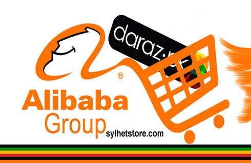 Alibaba buys Bangladeshi Daraz from Rocket Internet