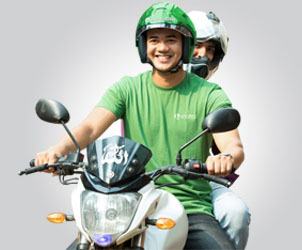 Ride Sharing services in Bangladesh