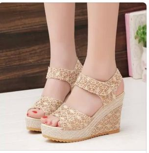 Gorgeous shoe for Women