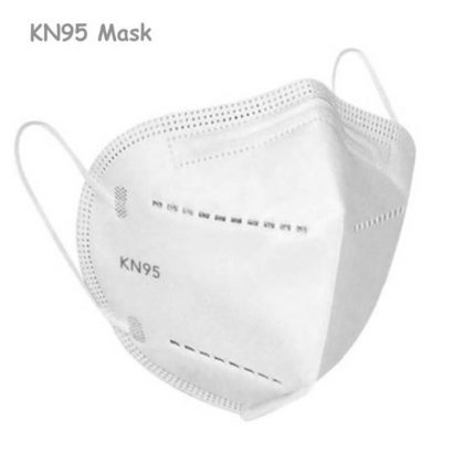 KN95 Daily Protective Mask