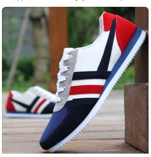 Casual shoe for men
